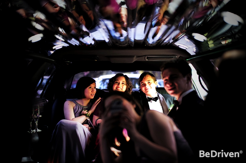 Why Hiring Boston Limo Services for your Prom Night is a Great Idea