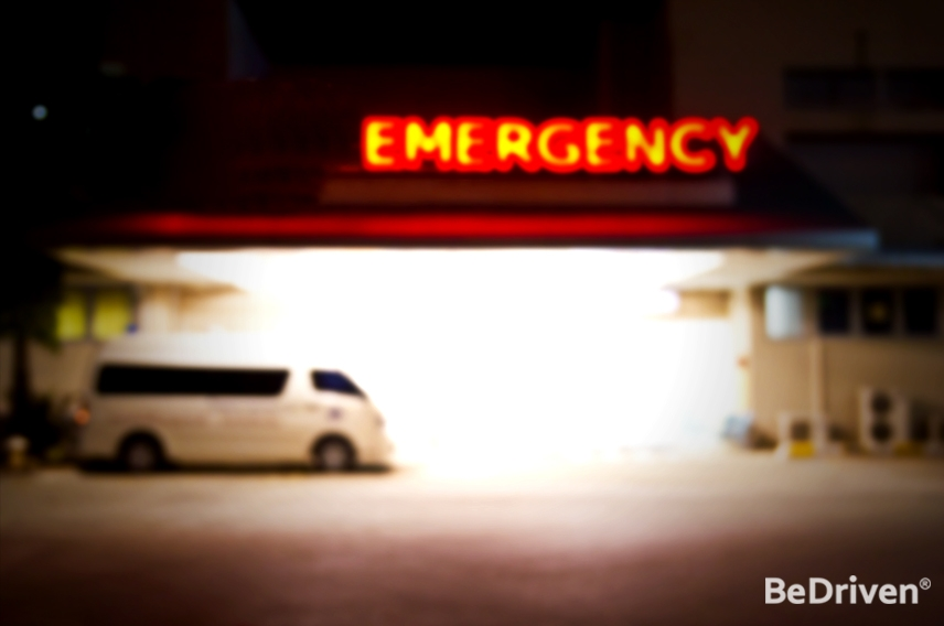 Benefits of Hospital Transportation Services in Boston