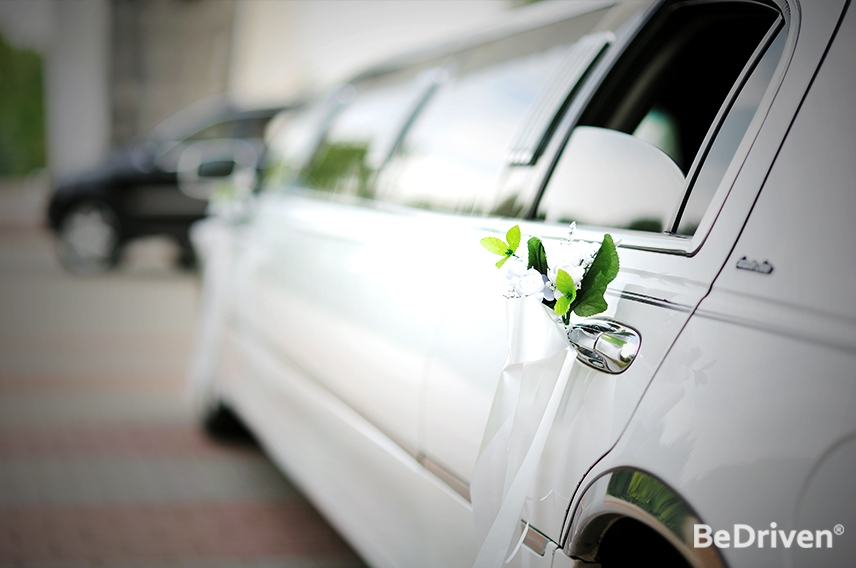 Reasons to Hire a Transportation Service for your Wedding Day