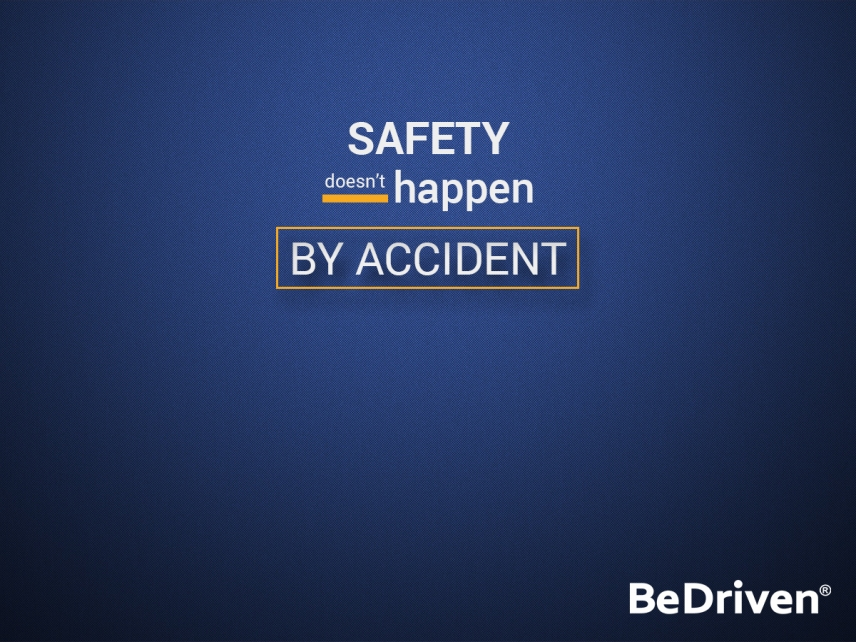 Driving Safely Quotes by BeDriven