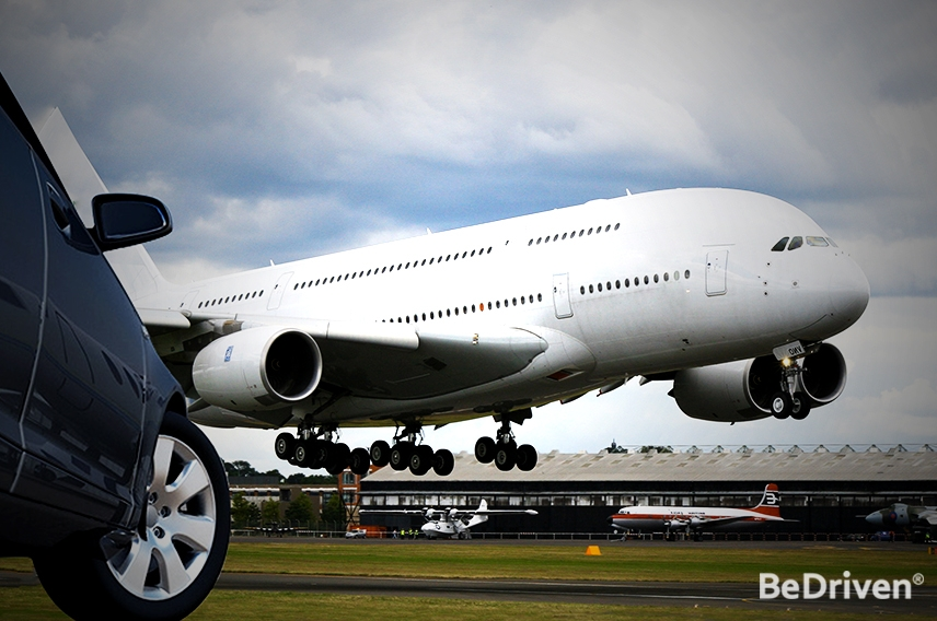Benefits of Airport Transportation Service